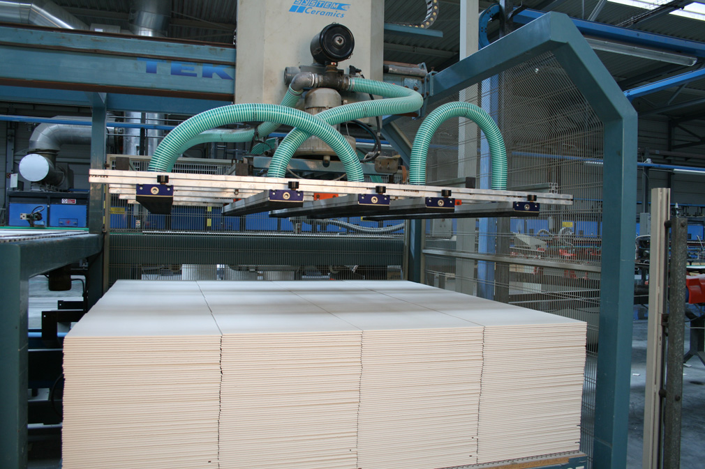 Gripping system for other products