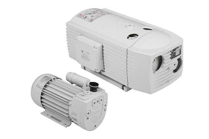 Vakuum-Pumpe EVE