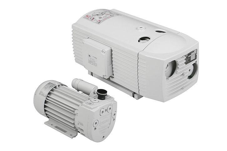 Vacuum pump EVE